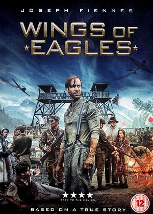 Rent Wings of Eagles (aka On Wings of Eagles / The Last Race) Online DVD & Blu-ray Rental