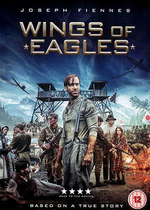 Rent Wings of Eagles (aka On Wings of Eagles / The Last Race) Online DVD Rental