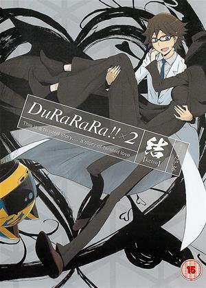 Rent DuRaRaRa!! X2: Series 3 (aka Durarara!!x2 Ketsu) Online DVD & Blu-ray Rental
