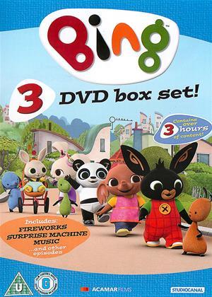 Rent Bing Triple Online DVD Rental