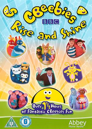 Rent CBeebies: Rise and Shine Online DVD & Blu-ray Rental