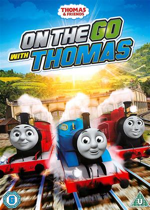 Rent Thomas and Friends: On the Go with Thomas Online DVD & Blu-ray Rental
