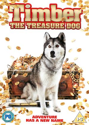 Rent Timber the Treasure Dog Online DVD Rental