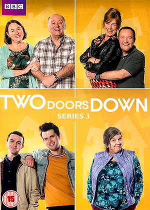 Rent Two Doors Down: Series 3 Online DVD Rental