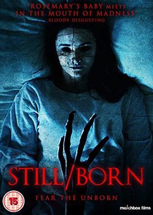 Rent Still/Born Online DVD Rental