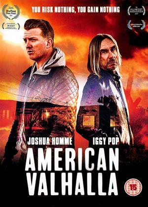 American Valhalla Online DVD Rental