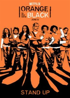 Rent Orange Is the New Black: Series 5 Online DVD Rental