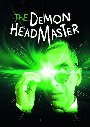 Rent The Demon Headmaster: Series 2 Online DVD Rental