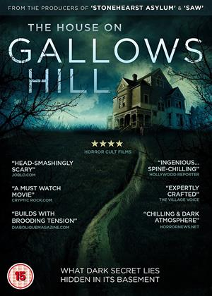 Rent Gallows Hill (aka The Damned / The House on Gallows Hill) Online DVD Rental
