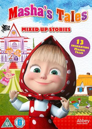 Rent Masha's Tales: Mixed Up Stories Online DVD Rental