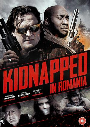 Rent Kidnapped in Romania (aka Kidnapping in Romania) Online DVD & Blu-ray Rental