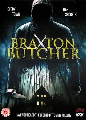 Rent Braxton Butcher (aka Braxton / The Butchering) Online DVD Rental