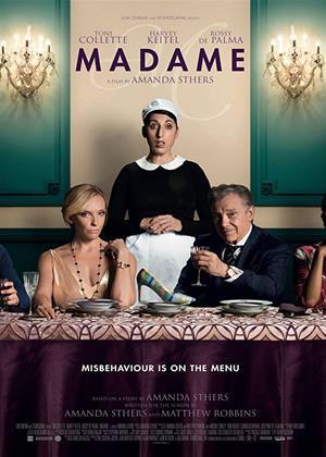 Rent Madame Online DVD Rental