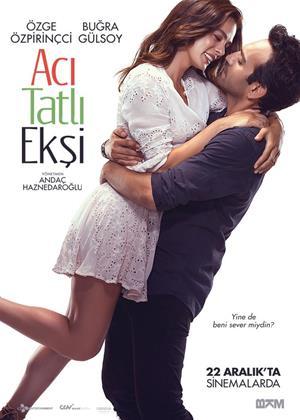 Rent Aci Tatli Eksi Online DVD Rental