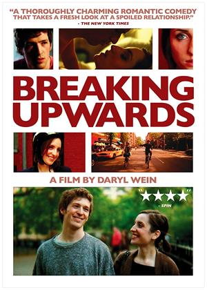 Rent Breaking Upwards Online DVD & Blu-ray Rental