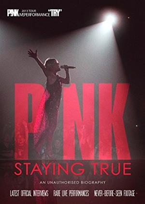 Rent Pink: Staying True Online DVD Rental