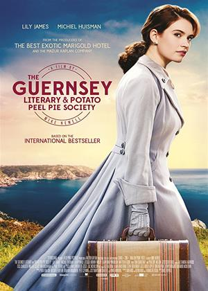 Rent The Guernsey Literary and Potato Peel Pie Society (aka Guernsey) Online DVD Rental