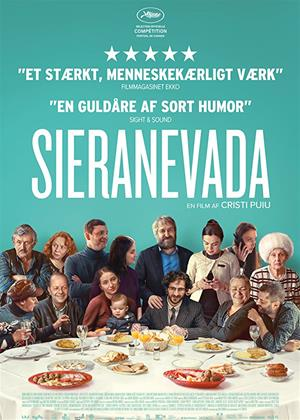 Rent Sieranevada (aka Sierra-Nevada) Online DVD Rental