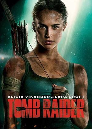Rent Tomb Raider Online DVD Rental