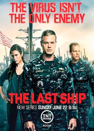 Rent The Last Ship: Series 5 Online DVD Rental