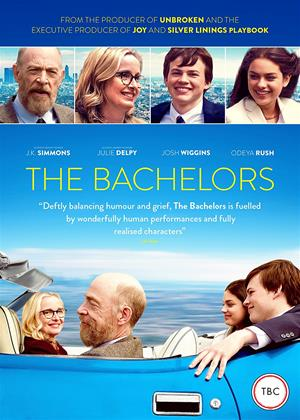 Rent The Bachelors (aka The Whole New Everything) Online DVD Rental