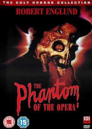 Rent The Phantom of the Opera Online DVD & Blu-ray Rental