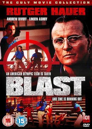 Rent Blast Online DVD & Blu-ray Rental