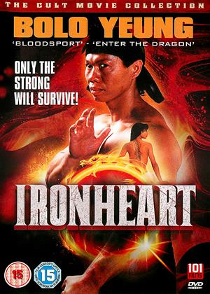 Rent Ironheart Online DVD & Blu-ray Rental