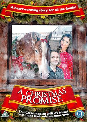 Rent A Christmas Promise (aka A Horse Tale / My Christmas Gift) Online DVD Rental