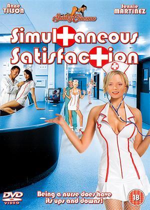 Rent Simultaneous Satisfaction Online DVD & Blu-ray Rental