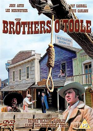 Rent The Brothers O'Toole Online DVD & Blu-ray Rental