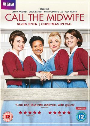 Rent Call the Midwife: Series 7 Online DVD & Blu-ray Rental