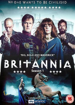 Rent Britannia: Series 1 Online DVD Rental