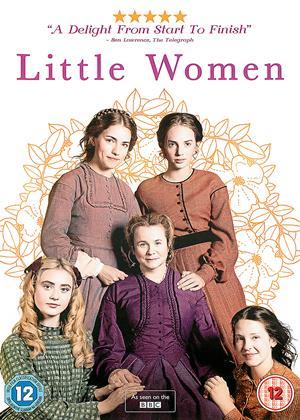 Rent Little Women Online DVD Rental