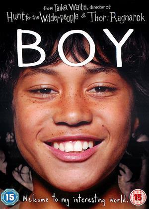 Rent Boy Online DVD & Blu-ray Rental