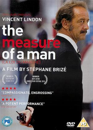The Measure of a Man Online DVD Rental