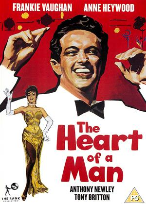 Rent The Heart of a Man Online DVD Rental