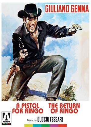 Rent A Pistol for Ringo / The Return of Ringo (aka Una pistola per Ringo / Il ritorno di Ringo) Online DVD & Blu-ray Rental