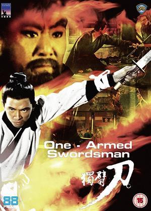 Rent One-Armed Swordsman (aka Du bei dao) Online DVD Rental