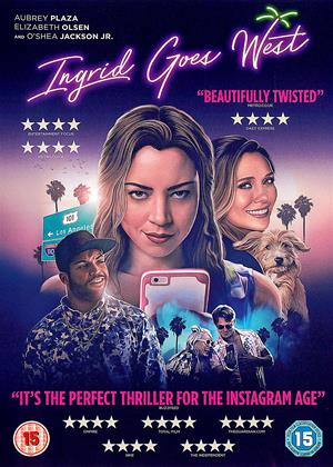 Ingrid Goes West Online DVD Rental