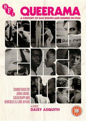 Rent Queerama Online DVD Rental