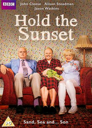 Rent Hold the Sunset Online DVD & Blu-ray Rental