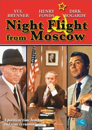 Rent Night Flight from Moscow Online DVD & Blu-ray Rental