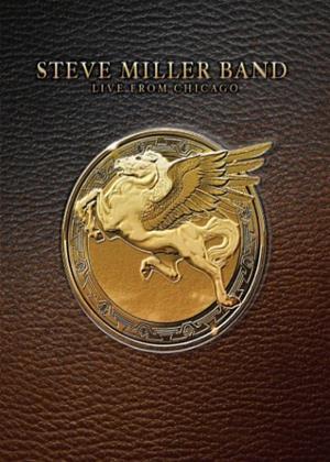 Rent Steve Miller Band: Live from Chicago Online DVD & Blu-ray Rental