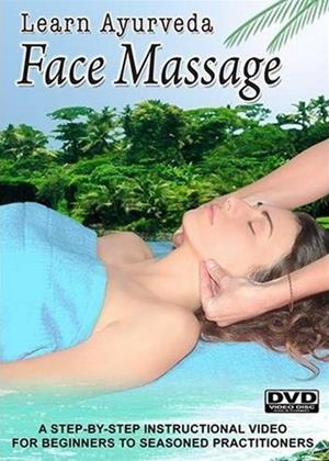 Rent Learn Ayurveda: Face Massage Online DVD & Blu-ray Rental