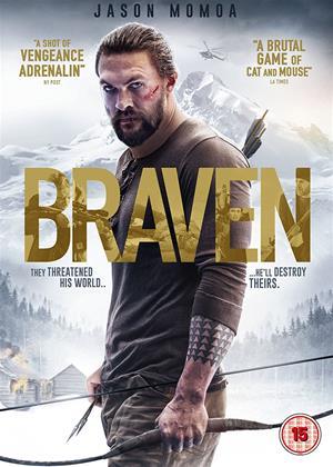 Rent Braven Online DVD Rental