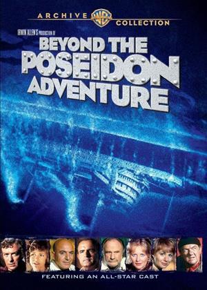 Rent Beyond the Poseidon Adventure (aka Return of the Poseidon) Online DVD & Blu-ray Rental