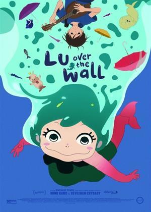Rent Lu Over the Wall (aka Yoake tsugeru Rû no uta) Online DVD Rental