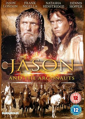 Rent Jason and the Argonauts Online DVD Rental