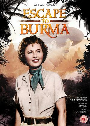 Rent Escape to Burma Online DVD Rental